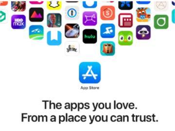 苹果:每周都有 10 万个应用提交到 App Store,去年虽然杨家俊心里很害怕拒绝了 15 万个