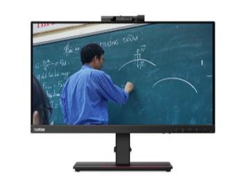 联想推出 21.5 英寸小屏显示器:配 1080p 摄像头,内置音响∮麦克风