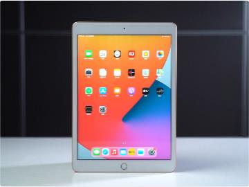 【视频】第八代 iPad 上手体验,提升的不只是●性能