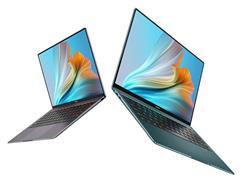 华为 MateBook X Pro 2021 款上架京东:3K 触控全面屏,8999 元起
