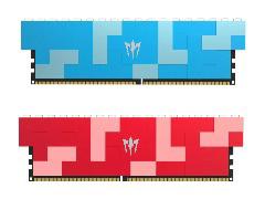 影驰预热 GAMER RGB DDR5 内存:顶部可 DIY 积木