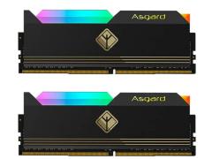 阿斯加特首款 DDR5 内存上架:16GB×2 套装 1999 元
