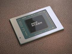 AMD 锐龙 6000 系处理器跑分曝光:支持 DDR5 内存,RDNA 2 核显强大