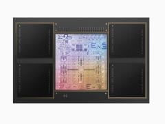 Affinity 基准测试:苹果 M1 Max GPU 在部分任务中击败 6000 美元的 AMD Radeon Pro W6900X