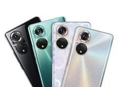 荣耀 50/50 Lite 海外发布:支持谷歌 GMS,售价 529/299 欧元起