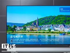 """【IT之家评测室】Redmi MAX 86""""智能电视体验:年轻人客厅里的第一台 """"巨无霸"""""""