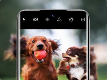 魅族 18 Pro 配备三星 GN1  5000 万像素传感器,18 支持 SMA 光学防抖