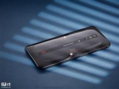 【IT之家評測室】騰訊紅魔游戲手機 6 評測:165Hz 屏,跑滿驍龍 888
