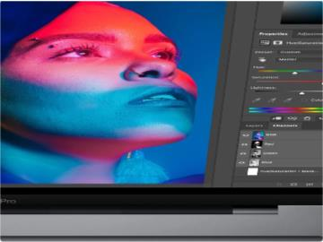 Adobe Photoshop 原生支持苹果 M1 Mac,速度提升 50%