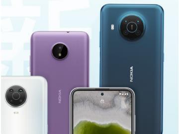 全新命名,諾基亞手機詮釋 C/G/X 系列:物美價廉,定位中端,優秀堅固