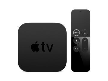 彭博:苹果正开发集成音箱和摄像头的 Apple TV