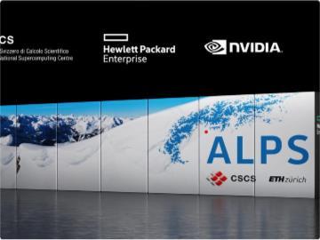 瑞士超算中心宣布与英伟达打造最强 AI 超算,搭载新款 Grace CPU