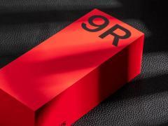 【IT之家评测室】一加 9R 评测:硬件换芯补位,软件焕然一新的质感旗舰
