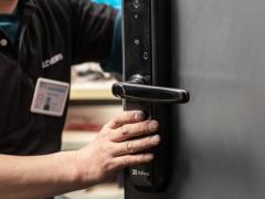 【IT之家评测室】安全看得见:萤石智能视频锁 DL20VC 体验