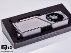 【IT之家评测室】完整 GA104 核心!英伟达 GeForce RTX 3070 Ti 评测