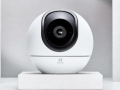 【IT之家评测室】萤石智能家居摄像机 2K 超感知版体验:家用场景,一机满足