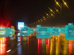 攻克夜间智能驾驶难题:商汤科技发布 AI+ 智能车灯解决方案