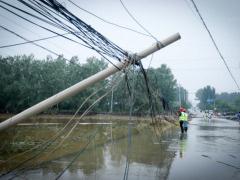 工信部:河北、山西、浙江信息通信业全力开展防汛救灾应急通信保障工作