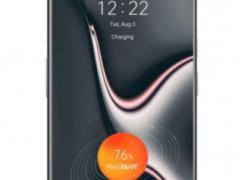 敢为安卓先,realme 首款支持磁吸式无线充电的手机曝光