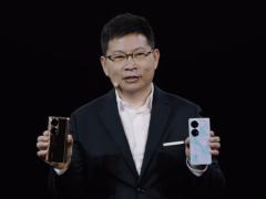 P50/Pro 系列正式发布:华为手机一次悲壮而又辉煌的挣扎
