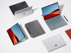 微軟 Surface/Win11 新品重大爆料:Surface Pro 8 配 Thunderbolt 接口,Surface Book 4 全新設計搭載可拉動高刷新率屏幕