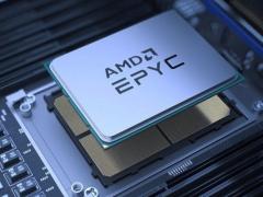 AMD EPYC Milan-X 处理器参数曝光:最高 64 核,3D 缓存可达 768 MB