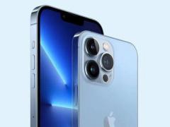 苹果 iPhone 13/mini/Pro 系列今晚 20 点开启预购:加量减价,5199 元起