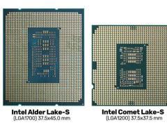 英特尔 Alder Lake T 系列处理器全曝光:35W TDP,并不全是大小核设计