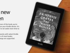 亚马逊 Kindle Paperwhite 5 曝光:6.8 英寸墨水屏,17 颗 LED 灯