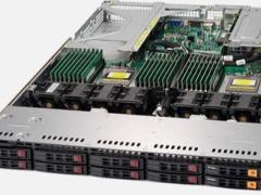Omdia:AMD 处理器在服务器市场份额持续攀升,第二季达到 16%