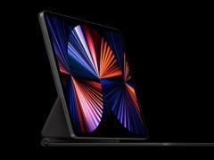 曝未来 iPad Pro 将默认使用横向模式,苹果 Logo、前置摄像头也将水平放置