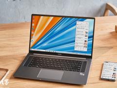 【IT之家评测室】荣耀 MagicBook 16 Pro 体验:轻薄性能全都要,多屏协同再升级